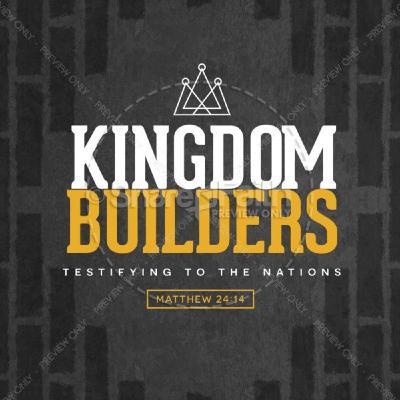 Kingdom Life Prime Time! Full Throttle!