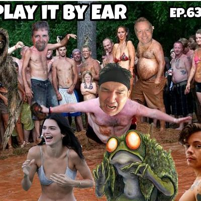 Episode 63: Ohio's creature sightings; Unusual sports from around the world; Would You Rather Game