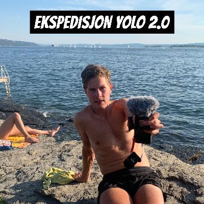 Slik blir NEDA-sommeren 2020 | Ekspedisjon YOLO 2.0 | Med Patrick Stangbye