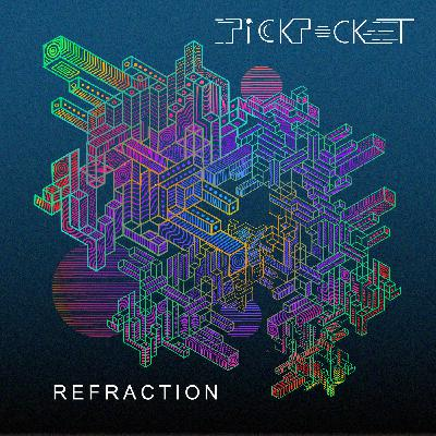 """Episode #8 NEW RELEASE from """"Pickpocket"""", Craig Strain (Interview) Nimble Trio, Barney Mcall"""