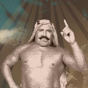 The Iron Sheik Gets High and Destroys Kayfabe