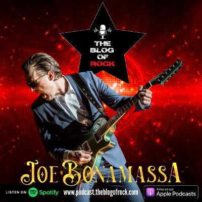JOE BONAMASSA (Tennessee - Teil 2) - Special: AMERICAN ROADTRIP