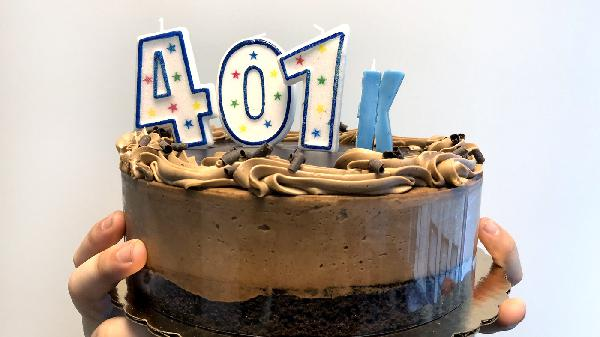 The 401(k) Turns 40