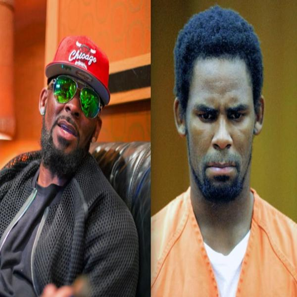 The R Kelly Scandals of Underage Girls