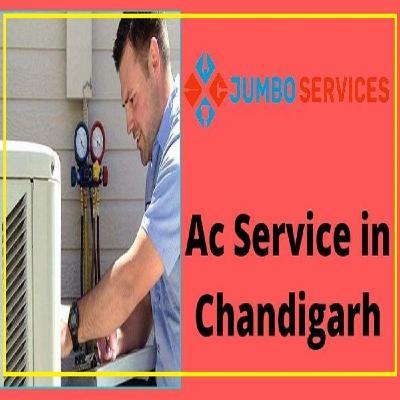 Best Ac Service, Repair & installation in Chandigarh