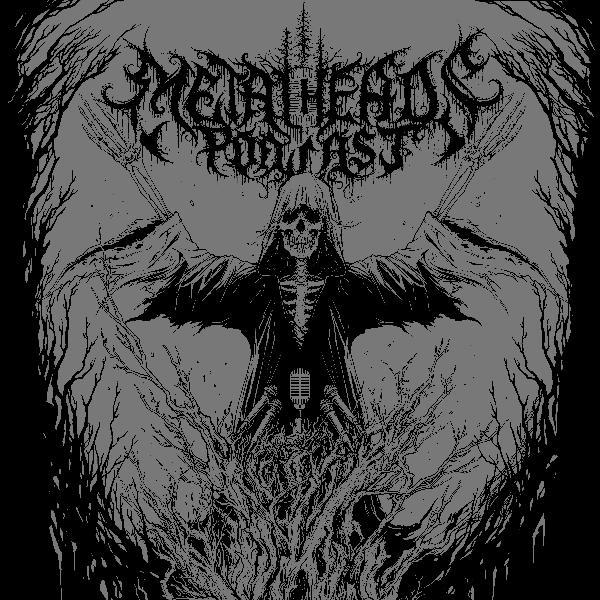 Metalheads Podcast Episode #62: featuring Crypt Sermon