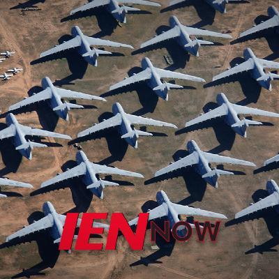 Air Force Adds To 'Boneyard'