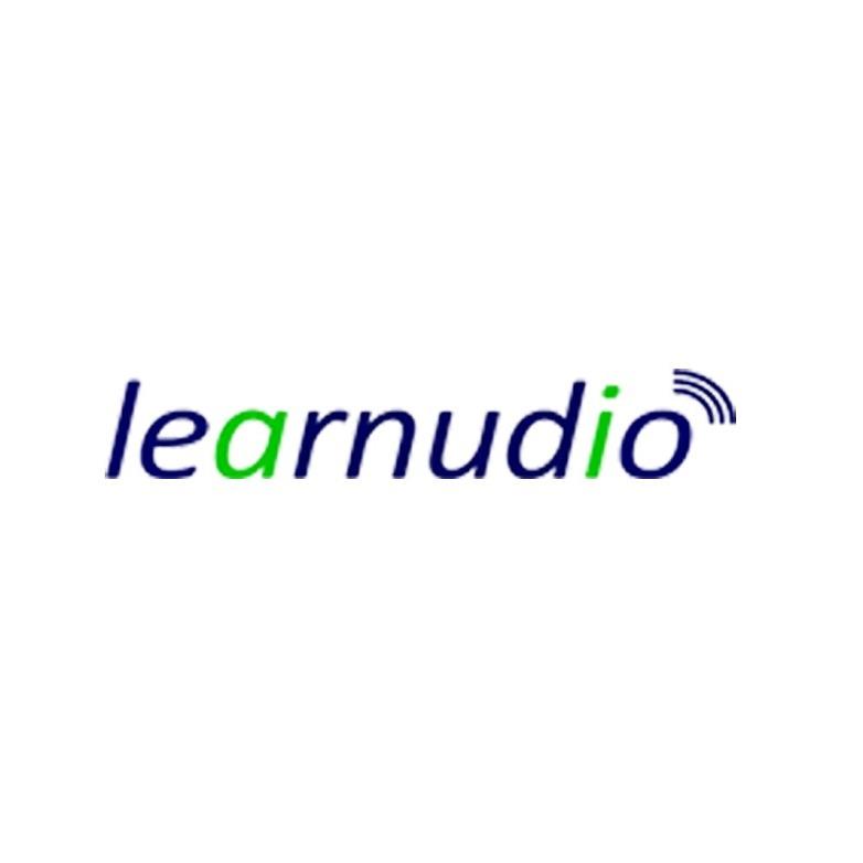 Learnudio   لرنودیو:LEARNUDIO