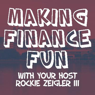 Episode #30: A Discussion With RP Zeigler Investments Operations Manager Amanda LeQuia
