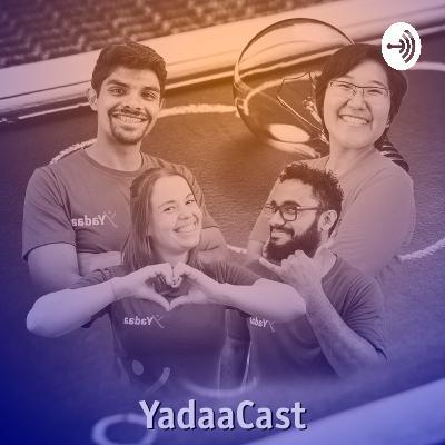 Como usar Robótica Educacional na Escola | YadaaCast #018