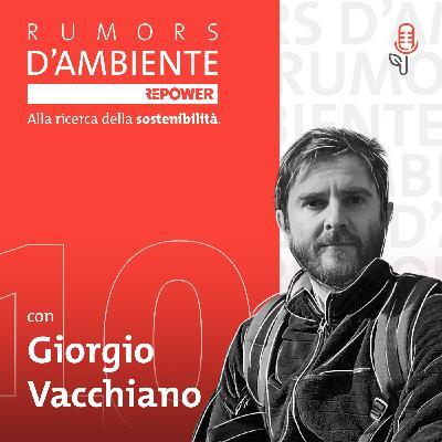 Giorgio Vacchiano - La resilienza delle foreste