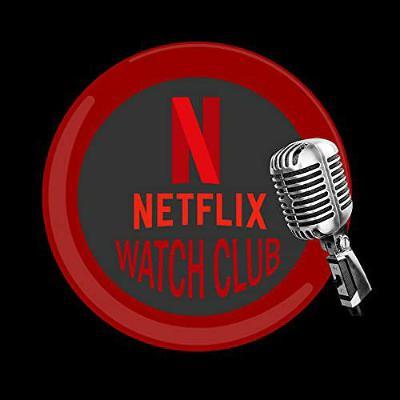 Netflix Watch Club - Dead Places & Horror On Netflix