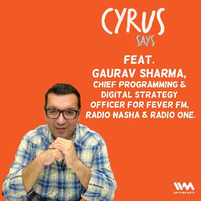 Ep. 622: feat. Gaurav Sharma