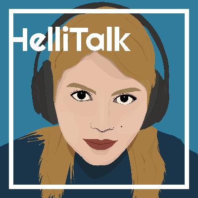 Episode 0 - Intro - معرفی هلی و هلی تاک