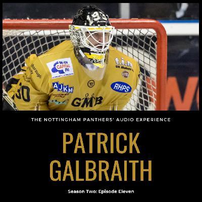 Patrick Galbraith   Season Two: Episode Eleven
