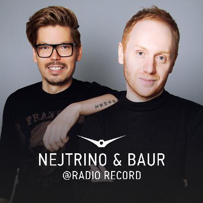 Nejtrino & Baur @ Record Сlub #212 (21-04-2021)