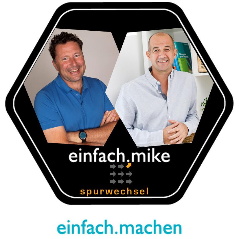 Folge 15 - Martin Penz, Systemischer Coach, Psychologischer Berater von spur-wechsel.