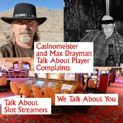 Is the Online Casino Industry going to the Dogs? Evil Casino Streamers and more
