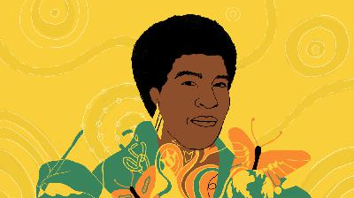 Octavia Butler: Visionary Fiction‬
