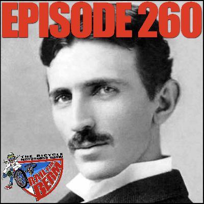 Episode 260: Progression