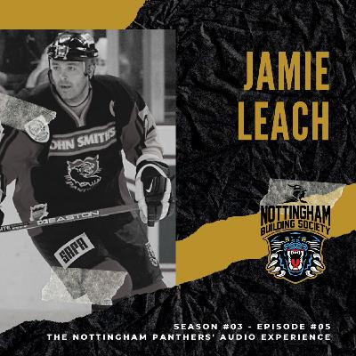 Jamie Leach   Season #03: Episode #05