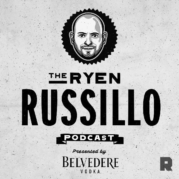 Bill Simmons on the NFL Hall of Fame and Player Empowerment | The Ryen Russillo Podcast