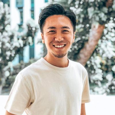 Ep 65: The 7 Figure Marketing Blueprint W/ Gabriel Wong