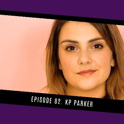 82. KP Parker