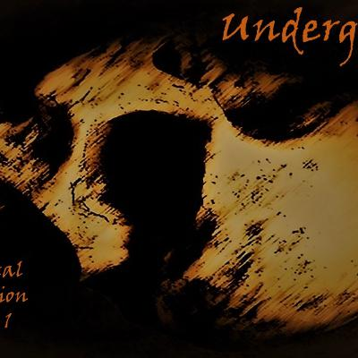 """Episode 103: The Metal Cell proudly presents """"Underground Pt.1"""" featuring 15 killer tracks from some of the best metal bands on this island."""