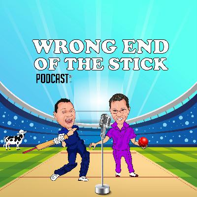 Episode 49 - Cricket Returns and Soap Operas