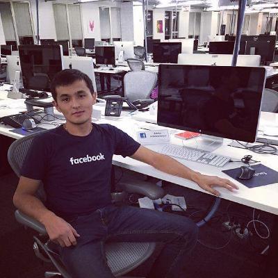 Асхат Ахметжанов: Кез келген адам программист бола алады