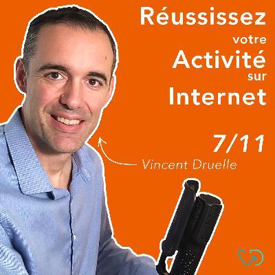 #7/11 > Votre tunnel de conversion > Comment développer une activité rentable et durable avec internet