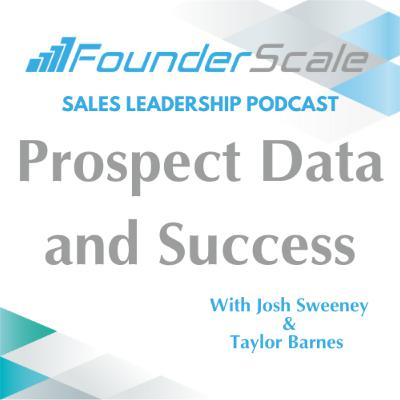 Episode 24: Prospect Data and Success
