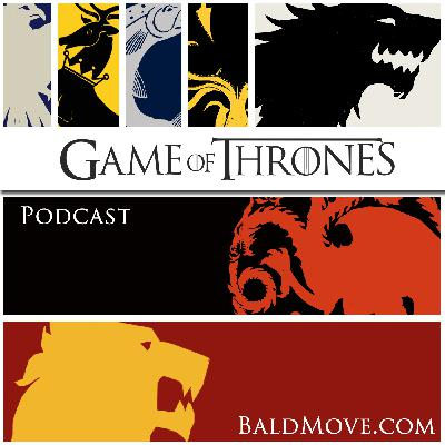 The Unofficial Guide to Game of Thrones (with Kim Renfro)