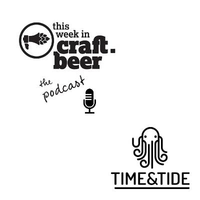 Episode 44 - Time and Tide Brewing