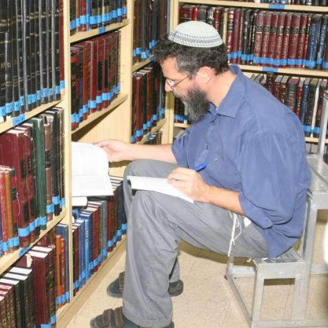 """""""פרק 13:  שלום בית בין הרב ואשתו במושבה """"משכונות יעקב"""