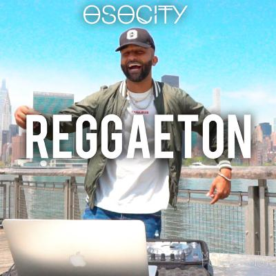 OSOCITY Reggaeton Mix   Flight OSO 117