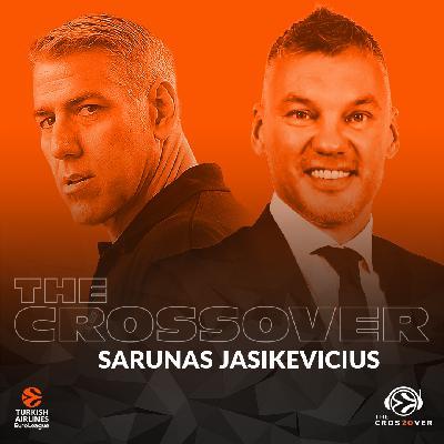9: The Crossover (20th Anniversary edition): Sarunas Jasikevicius