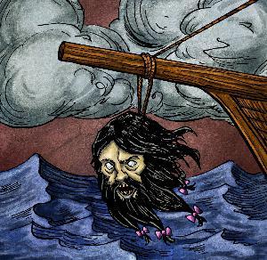 Episode #90- How Bad Was Blackbeard? (Part II)