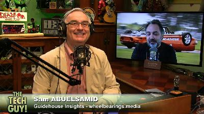 Leo Laporte - The Tech Guy: 1694