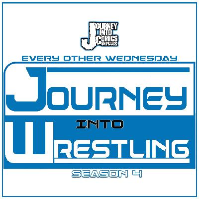 Journey Into Wrestling S4 E16 - Black Wednesday from the Rooftop of WWE Headquarters