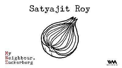 Ep. 01: Satyajit Roy