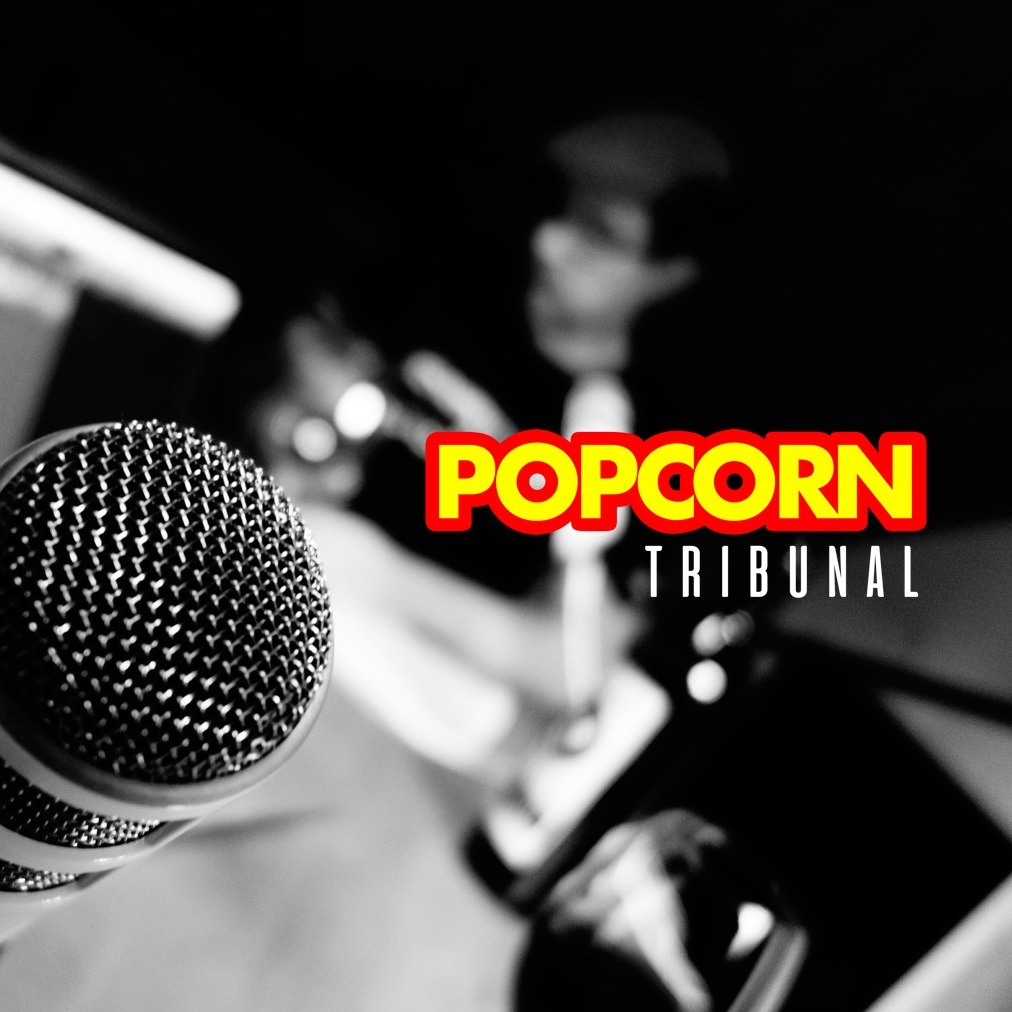 Popcorn Tribunal - S1 E3 - The Rootin' Tootin' May Movie Roundup