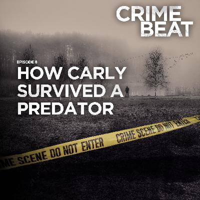 How Carly Survived a Predator |8