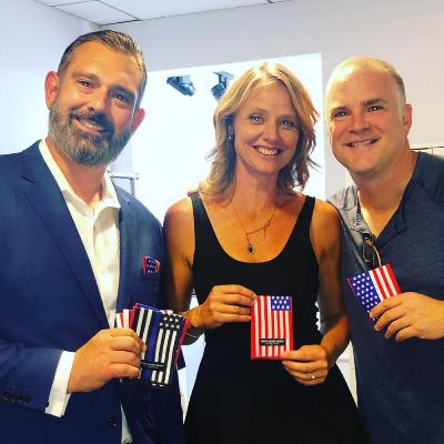 Patriotism in your Pocket with Chris Costa