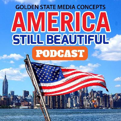GSMC America Still Beautiful Podcast Episode 158: Scarf Bombing