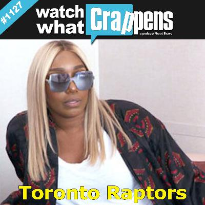 RHOA: Toronto Raptors