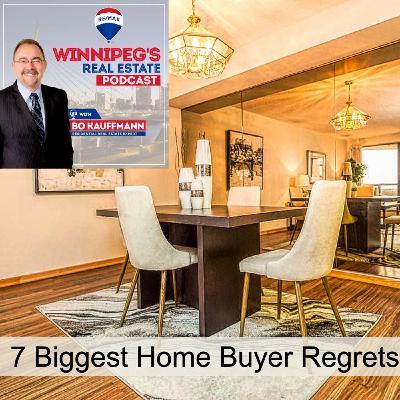 7 Biggest Home Buyer Regrets