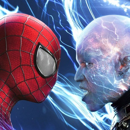 Re-Visiting 'The Amazing Spider-Man 2'