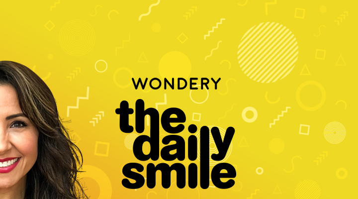 The Daily Smile